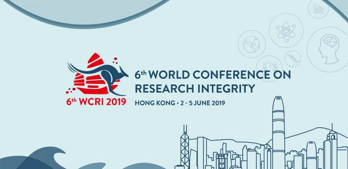 6th World Conference on Research Integrity